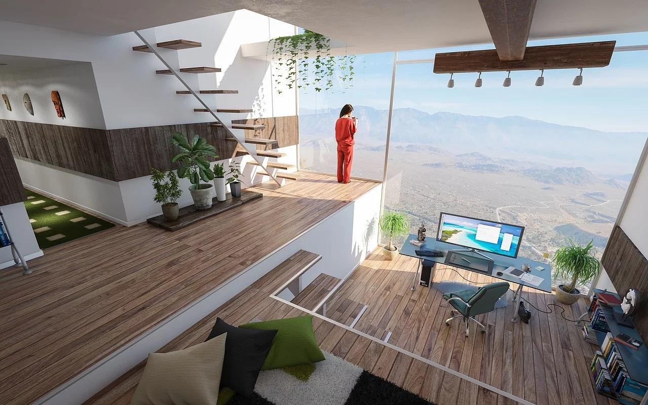 Comment trouver un appartement à louer à Beaufort en vacances ?